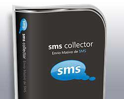 SMS Collector